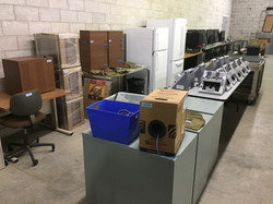 Overstock Office Furniture Auction