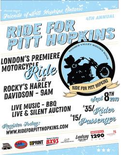 Pitt Hopkins Charity Auction