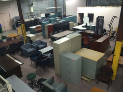Eabco Systems Furniture