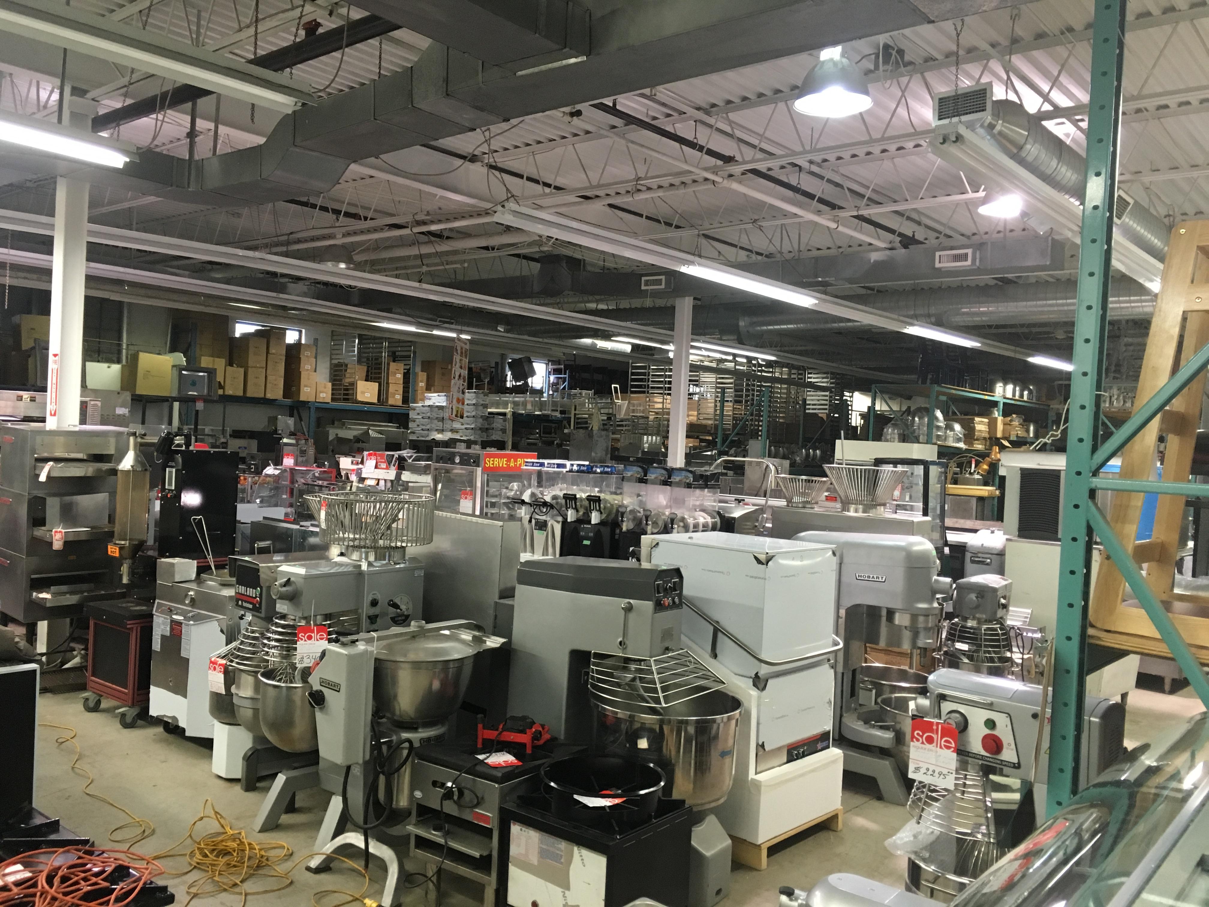 Atlas Food Equipment