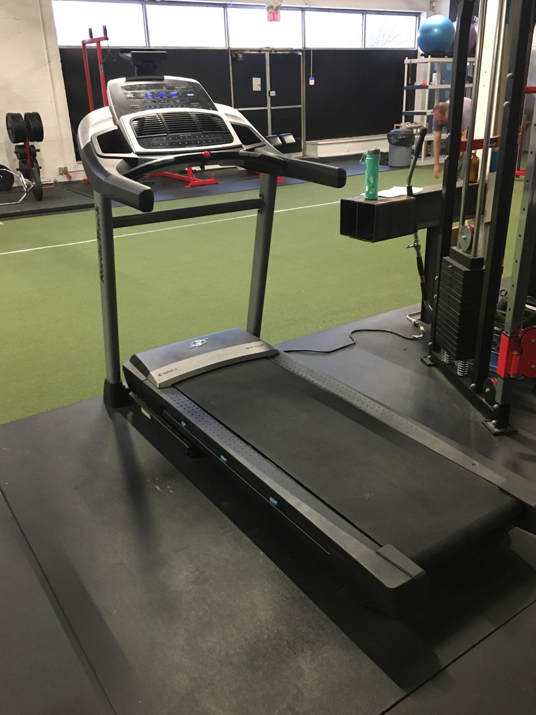 Advantage Coaching Fitness Auc