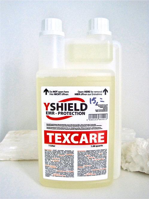 Yshield Texcare wasmiddel