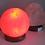Thumbnail: Zoutlamp LED BOL met USB-aansluiting