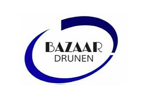 Bazaar Drunen logo.png