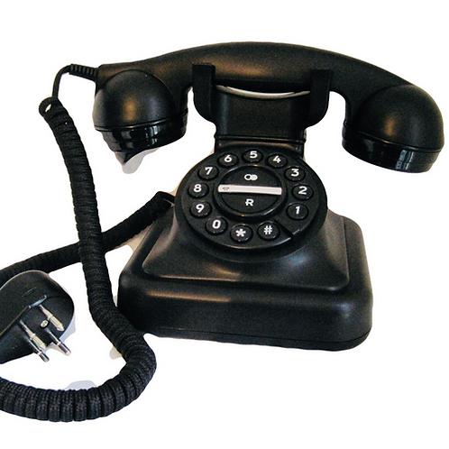 Profoon Graham retro telefoon