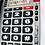 Thumbnail: Profoon TX-800 Seniorentelefoon