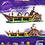 Thumbnail: Inflable Barco Fantasía