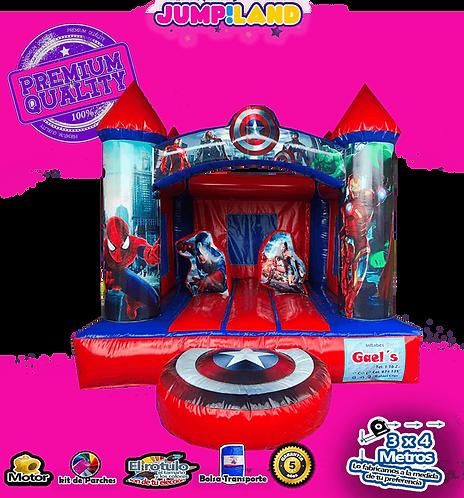 Cubo Avengers