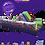 Thumbnail: Inflable Escalador Mix