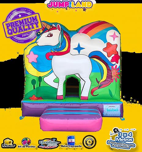 Pony Basico