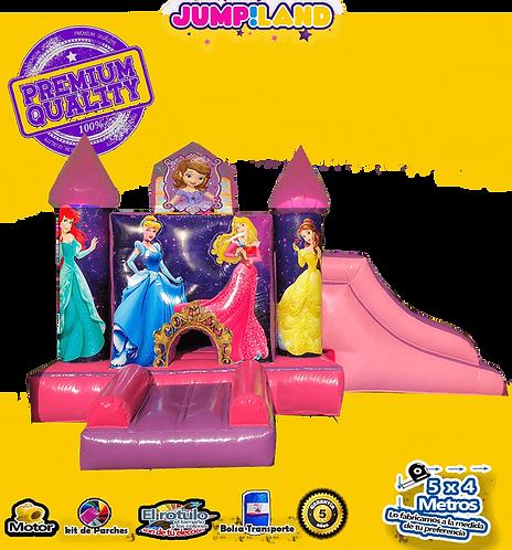 Princess clasico Land