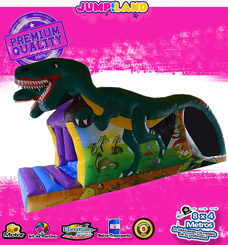 Dino Raptor