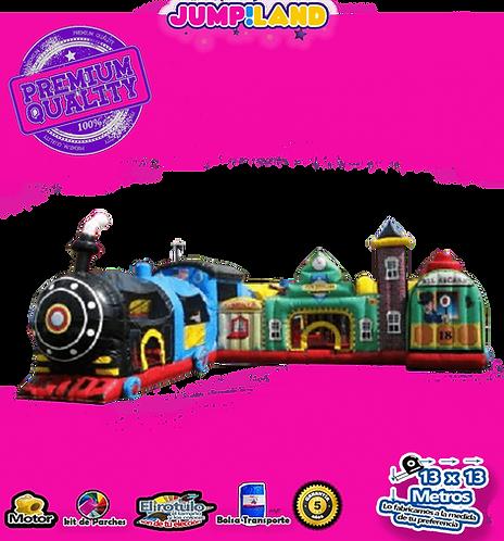 Estacion Tren Alegria