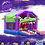 Thumbnail: Inflable House cocodrilo