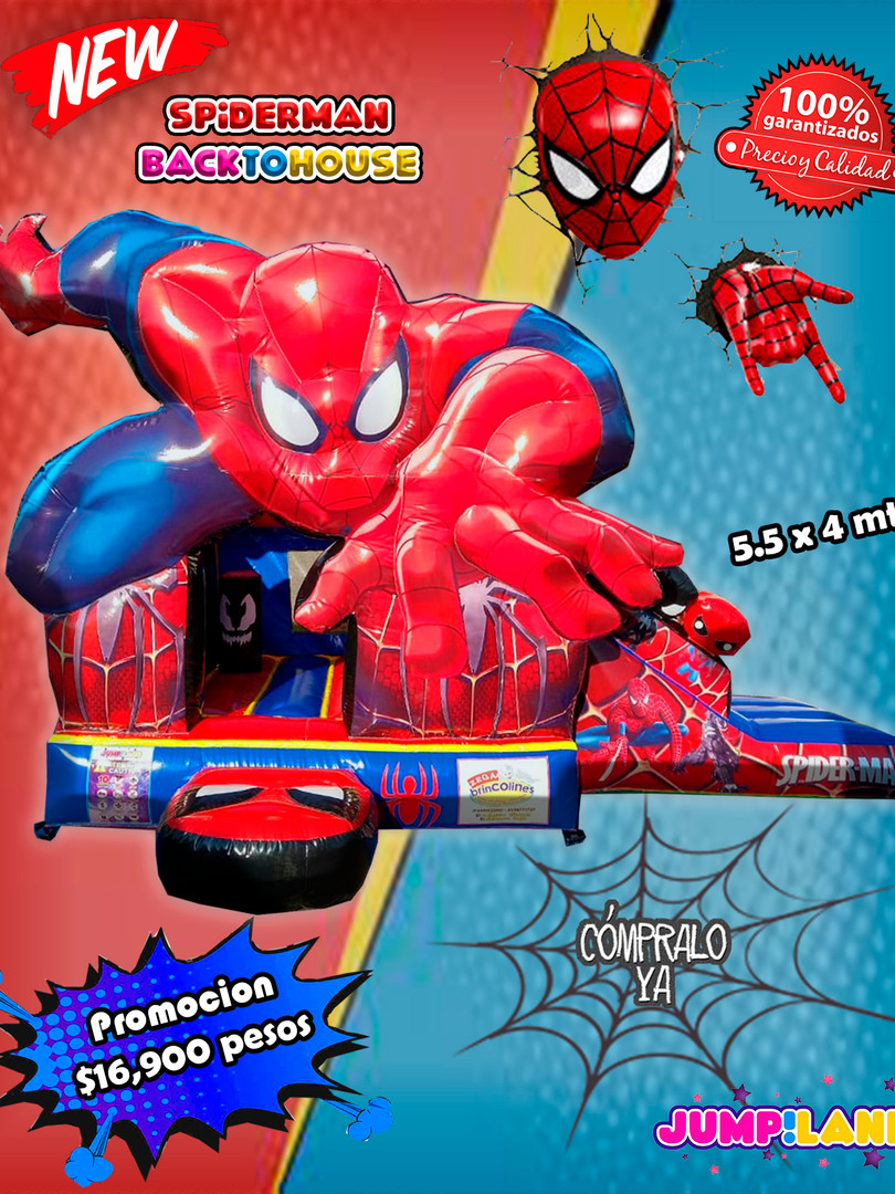 Spiderman Back to home.jpg