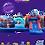 Thumbnail: Inflable Escalador Maxi