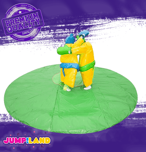 Inflable Lucha sumo