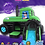 Thumbnail: Inflable Brica Tractor