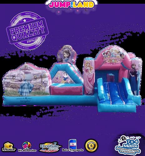 Inflable Escalador Maxi