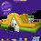 Thumbnail: Inflable Escalador clásico