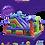 Thumbnail: Inflable Isla elefante