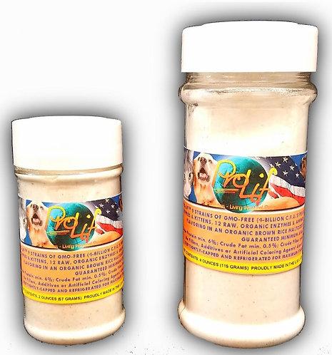 PRO-LIF™ Probiotic/Prebiotic/Enzyme/Amino Acid Blend