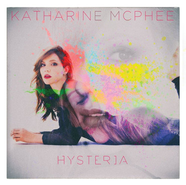"Lindsey Lands 2 Cuts On Katharine McPhee's 4th Studio Album ""Hysteria"""