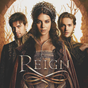 """THE STORM"" To Be Featured On The CW Series ""Reign"" May 2nd"