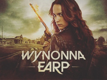 """""""THE STORM"""" To Be Featured On SYFY Series """"Wynonna Earp"""" June 17th"""