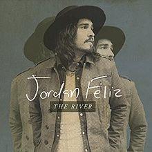 "Lindsey Celebrates A Cut On Breakthrough Artist Jordan Feliz' Debut Album ""The River"""
