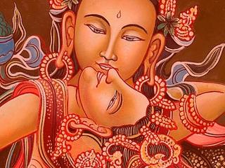 Quel est le lien entre la sexualité et la spiritualité?