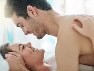 Faire l'amour et vous sentir connectés