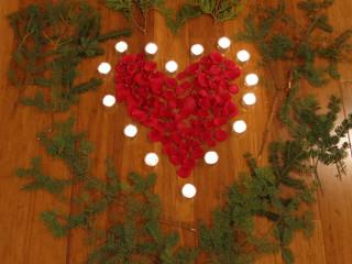 La St-Valentin en célibataire