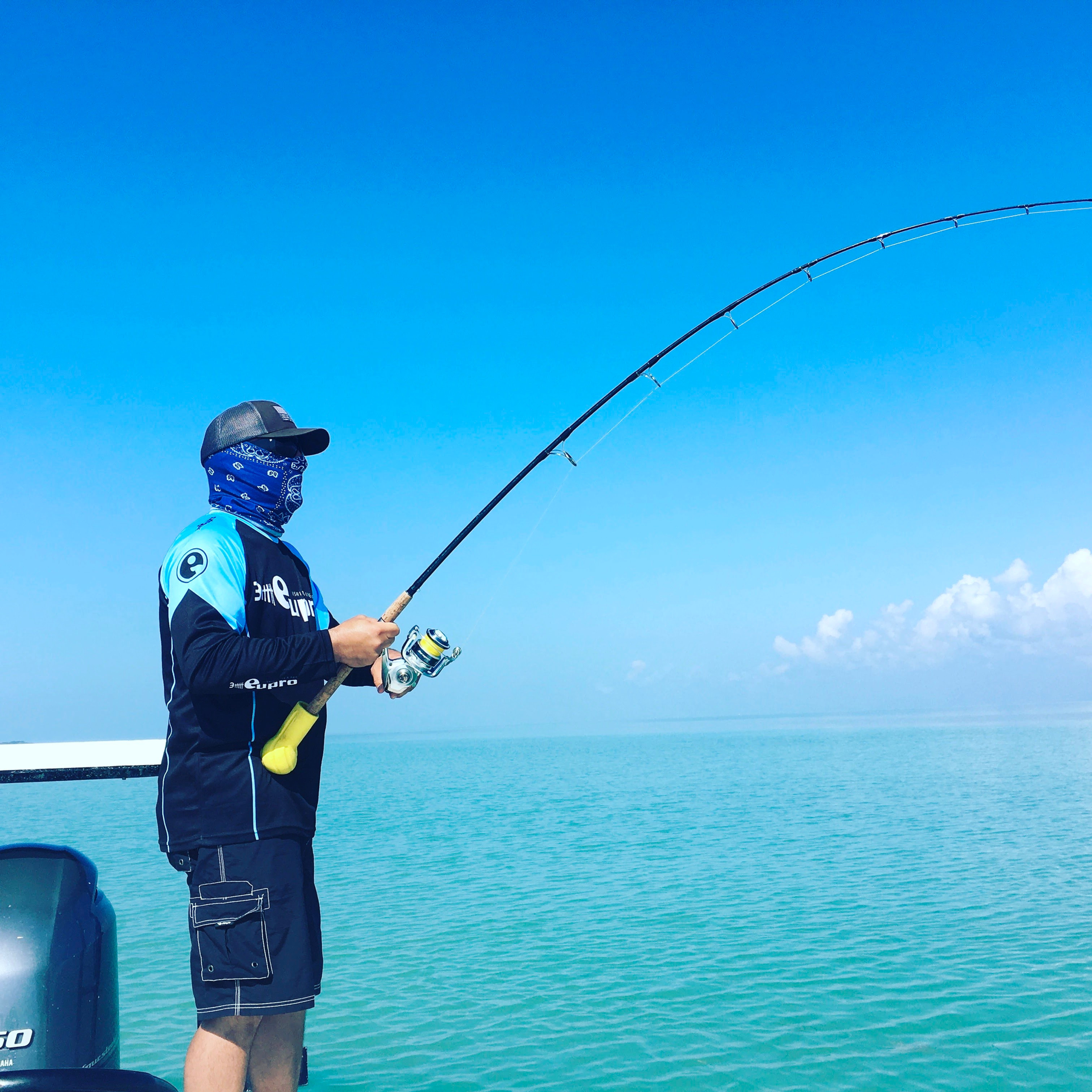 Inshore Fishing - 2 people