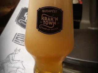 Nitró sör