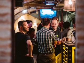 Közlemény - illegális sörszállítmány lefülelésének kísérlete River Townban