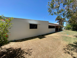 MANDURAH PATIOS RAISED FLAT CDEK & SHED