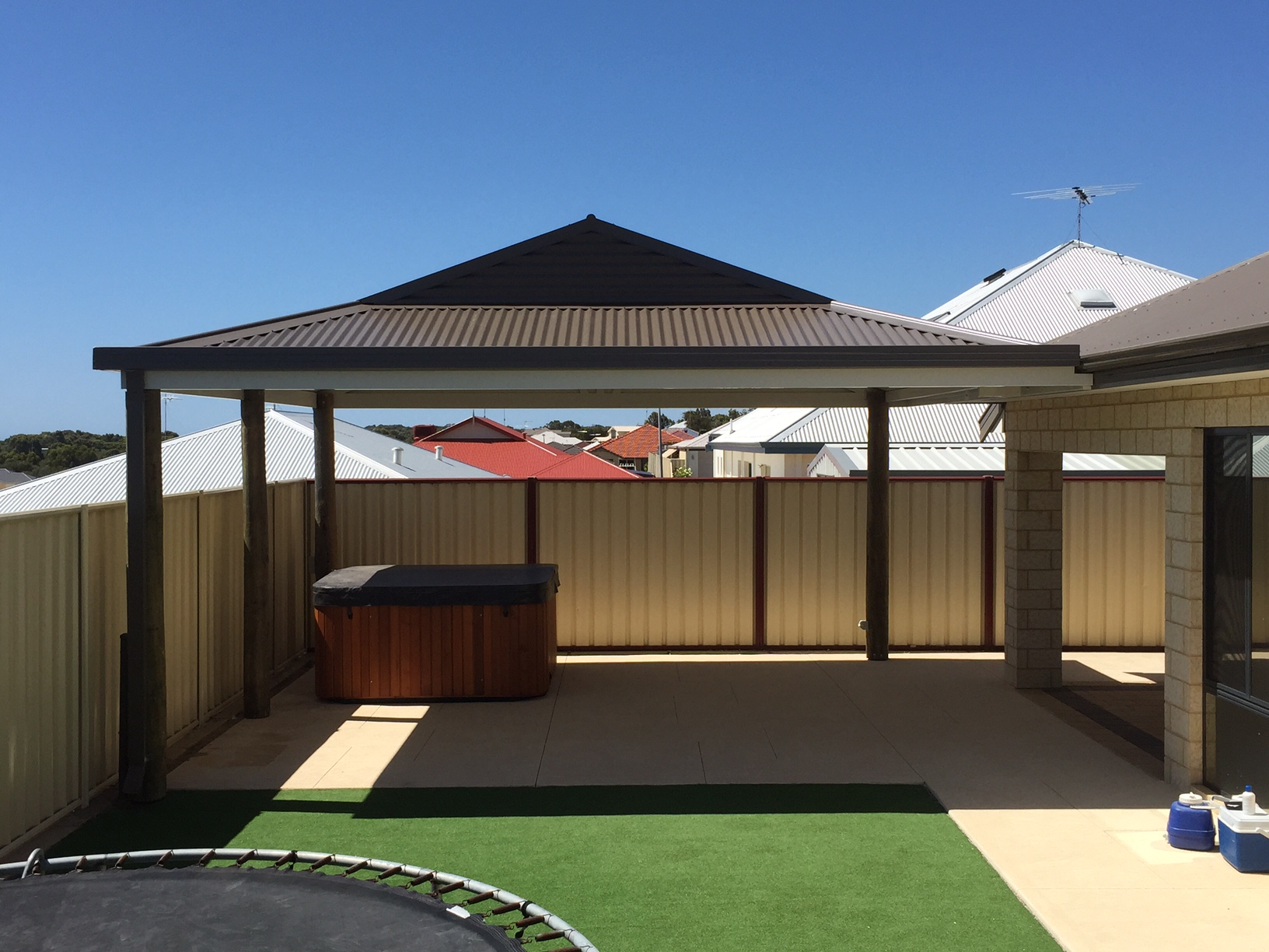 Mandurah Patios