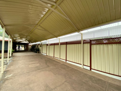MANDURAH PATIOS GABLE CARPORT