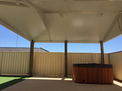 Mandurah Patios Insulated Dutch Gabl