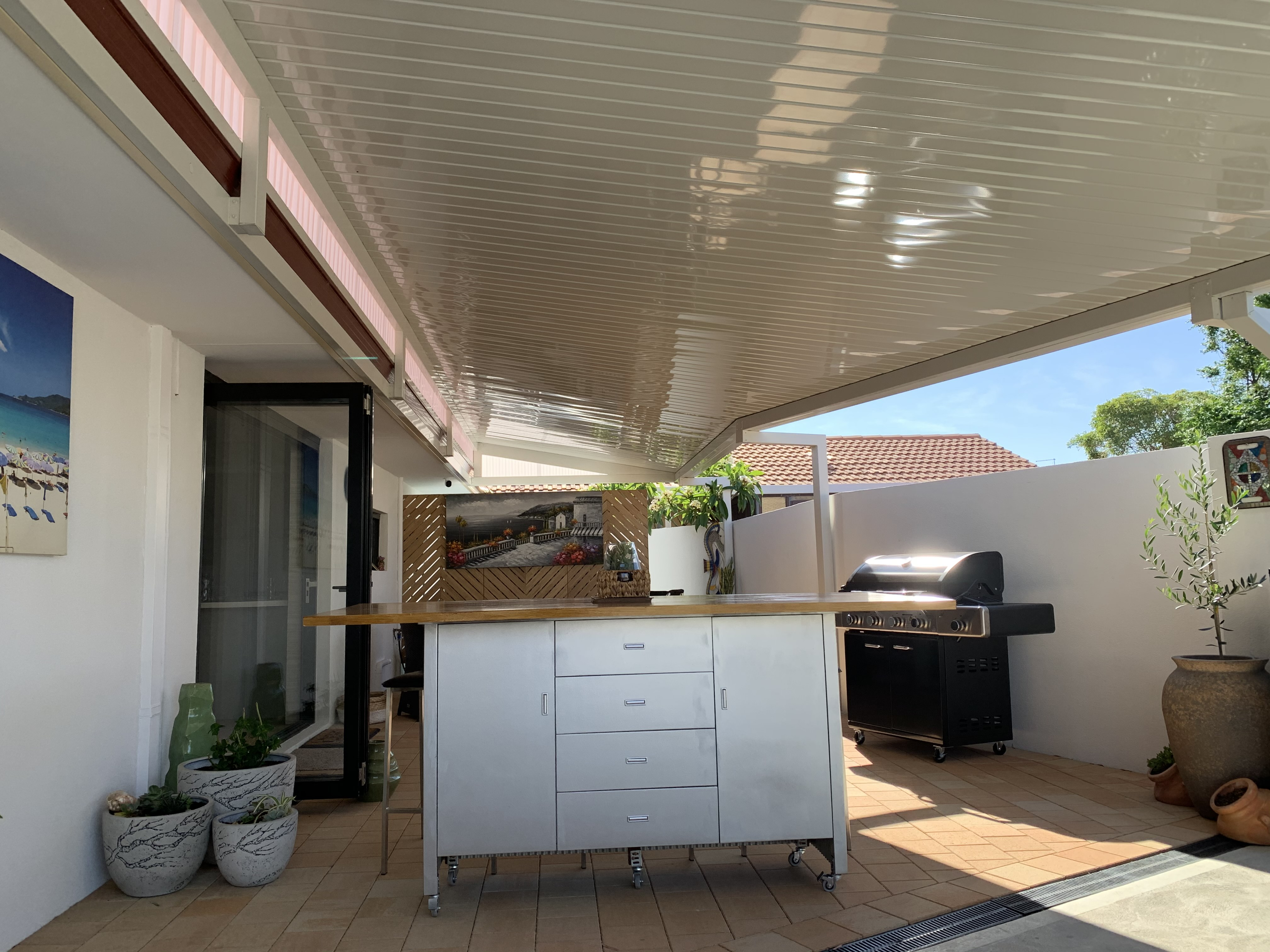 MANDURAH PATIOS RAISED FLAT CDEK w/ ANGL