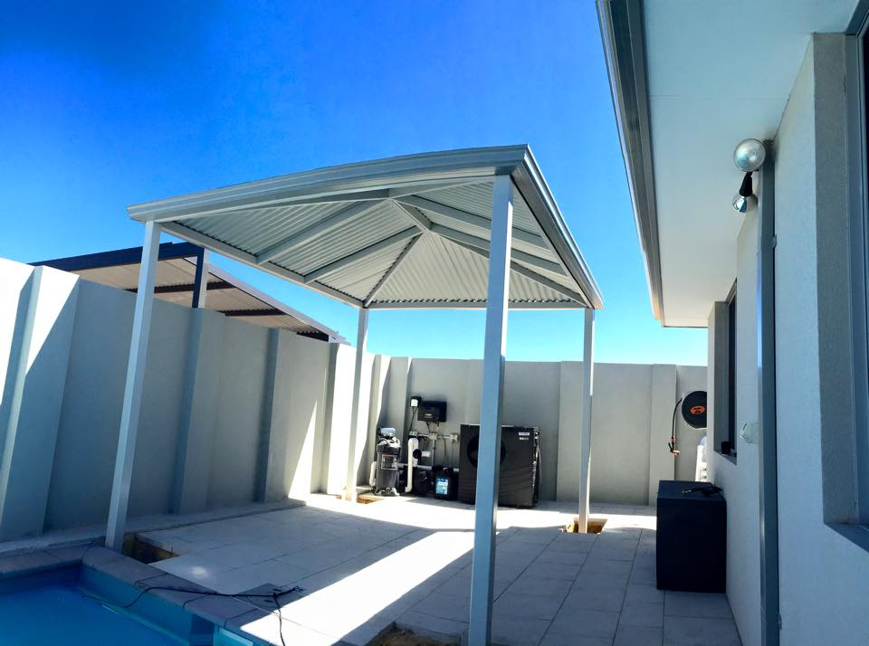 Mandurah Patios Gazebo