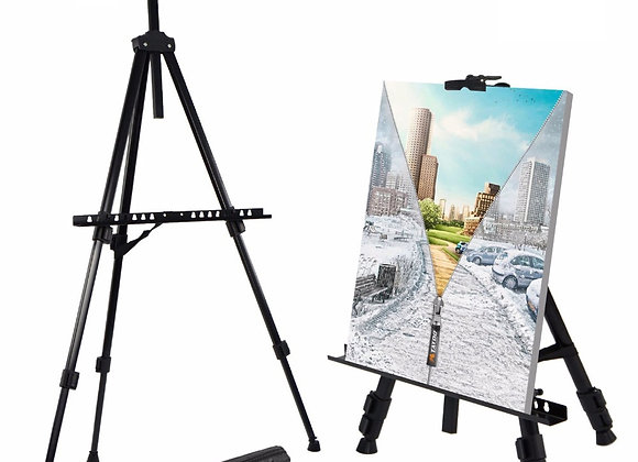 Portable Adjustable Easel Stand - Aluminum Alloy