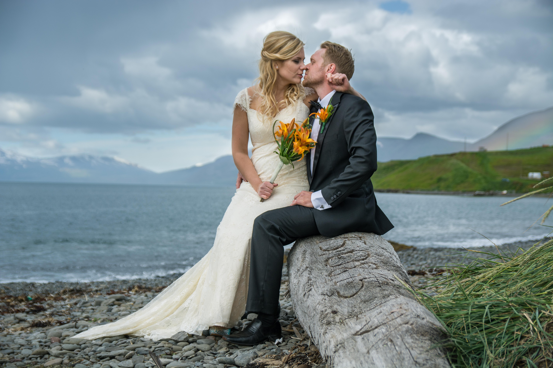 Brúðkaup Akureyri