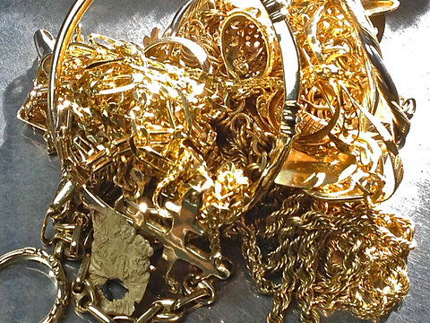 Northeast Precious Metals Gold Silver Platinum Jewelry