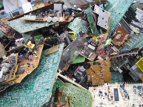 Low grade circuit boards