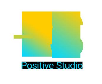 Positive Studio Company Logo