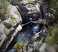 canyon de la lance val d'allos haut-verdon abarouss canyoning proverdonactivités