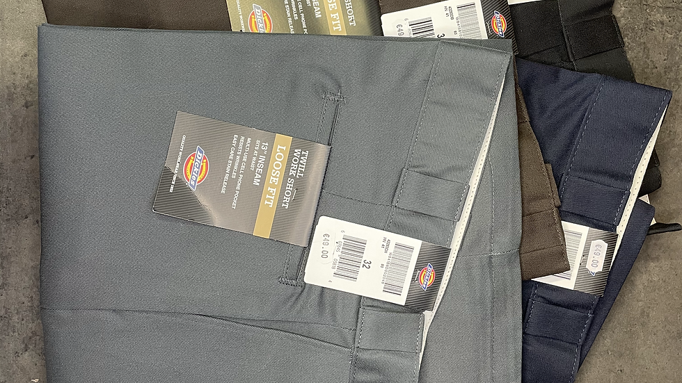 Work Short Loose Fit DICKIES