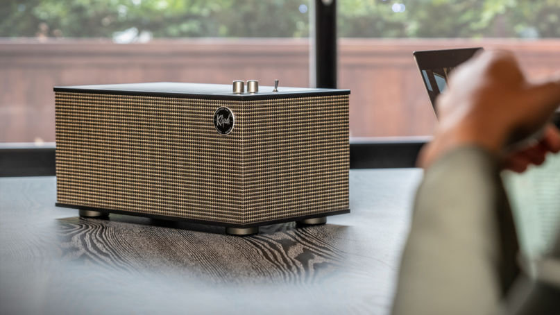KLIPSCH THE THREE II